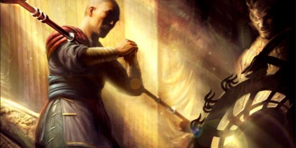 BioWare Is Not Working On Jade Empire 2 | Nerd Much?