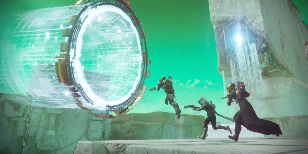 Destiny 2 Release Date Moved Forward To September 6