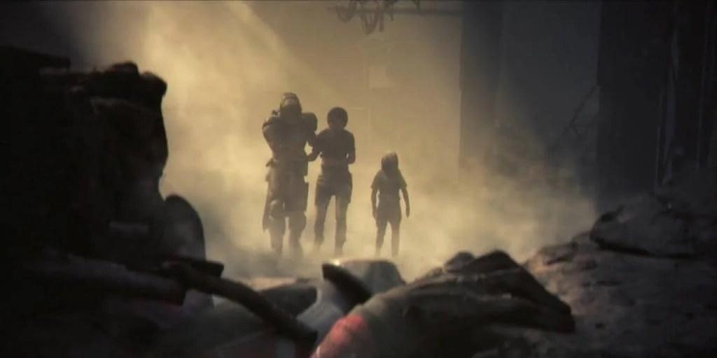 Destiny 2's Core Change Is The Story