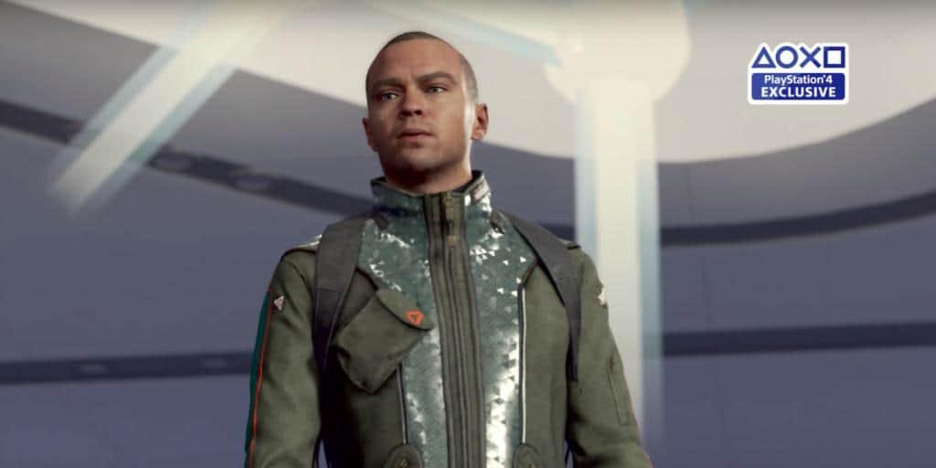 Detroit: Become Human Trailer E3 2017