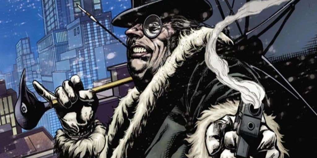 Josh Gad Cast As Penguin In Future DC Film A Possibility