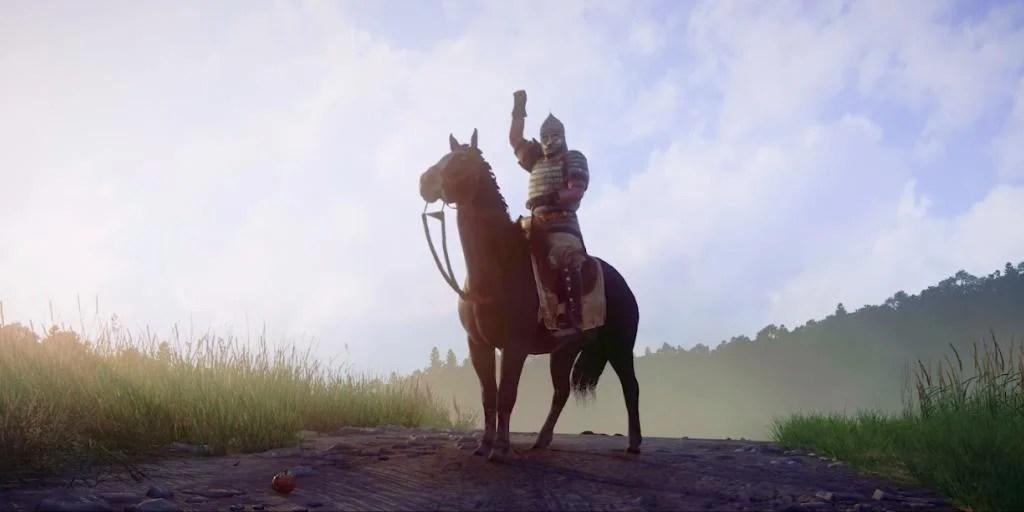 Kingdom Come: Deliverance Teaser Trailer
