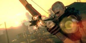 Metal Gear Survive Delayed Until 2018