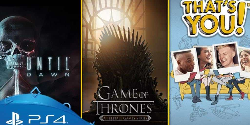 PlayStation Plus: July 2017 Games