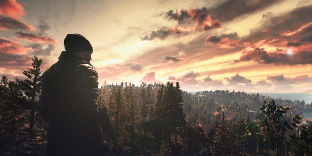 PlayerUnknown's Battlegrounds Will Have Cross Network Play