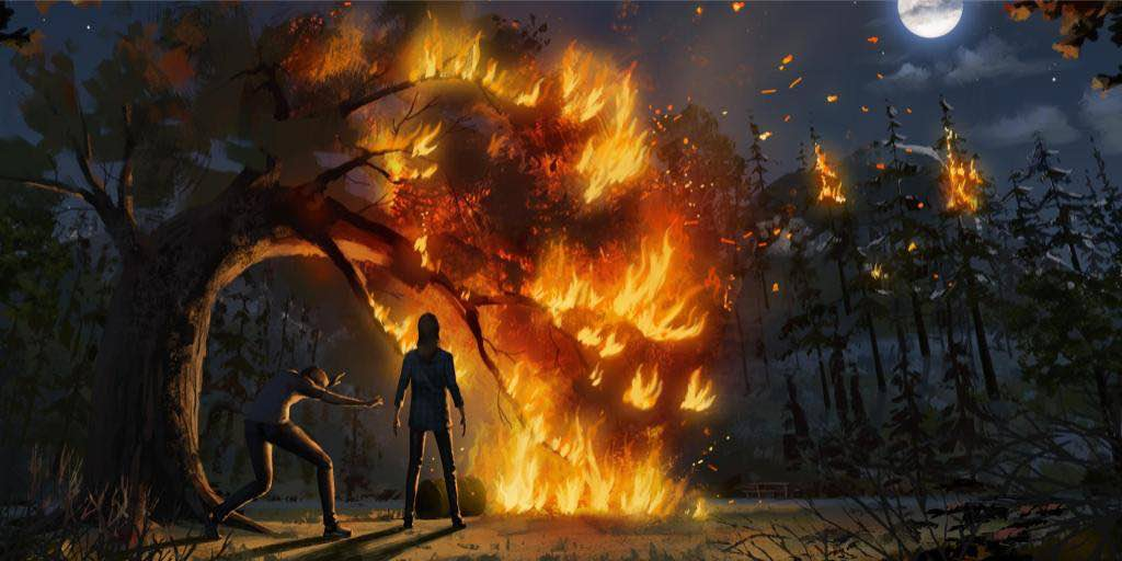 Prequel To Life Is Strange Might Be In The Works By Deck Nine Games