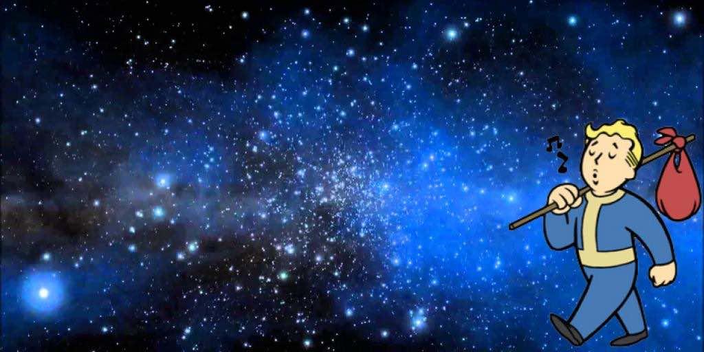 Rumor: Starfield, New Sci-Fi RPG, is Bethesda's New IP