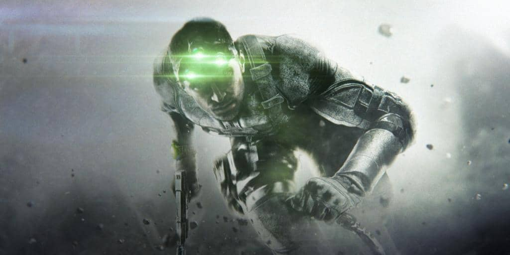 Splinter Cell Project In The Works