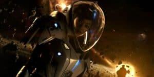 Star Trek Discovery Premieres September 24