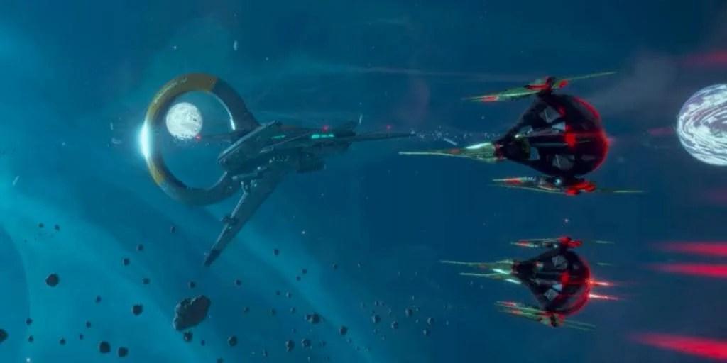 Starlink: Battle for Atlus Trailer
