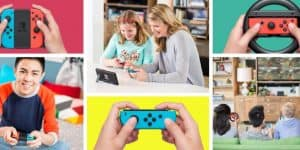 Nintendo Switch Online Service Prices At $20 A Year