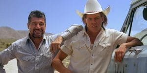 Tremors TV Series Gets Pilot Episode