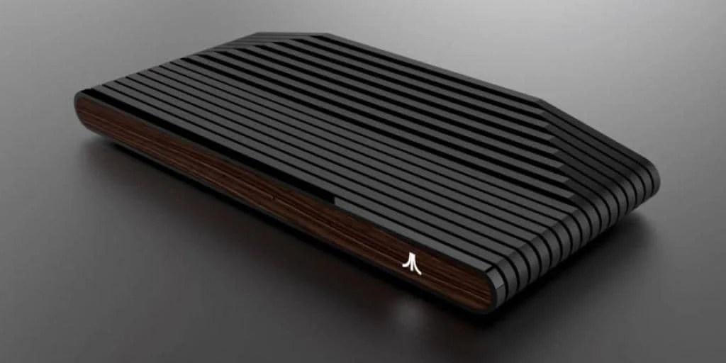 Ataribox - A New Way To Play Retro Games