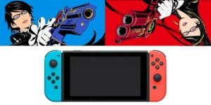 Bayonetta Might Be Coming To The Switch