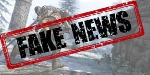 "For Honor Declining Player Count Is ""Fake News"""