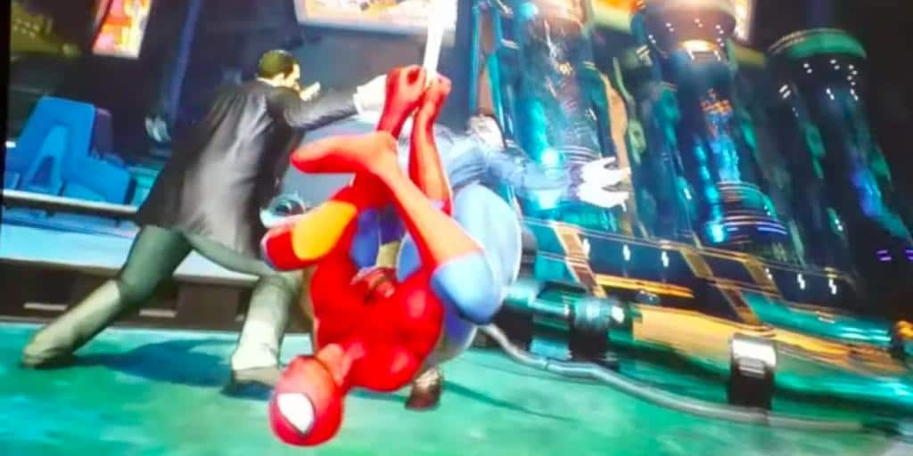Marvel vs. Capcom Infinite Adds Four Character to Roster