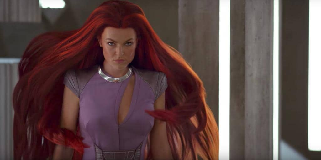 Marvel's Inhumans Trailer: A Study In Apathy