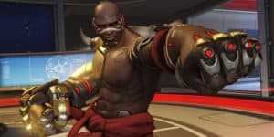 Overwatch Balance Update For Doomfist