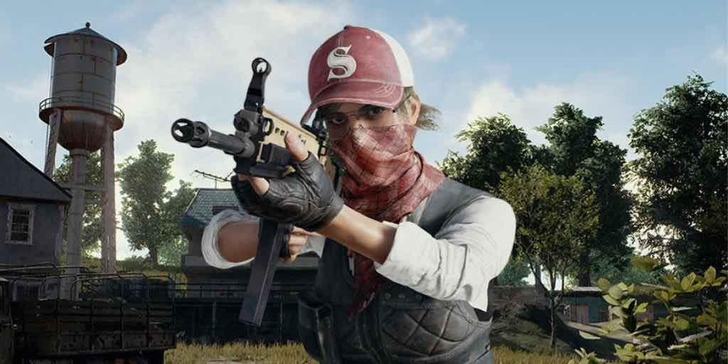 PlayerUnknown's Battlegrounds Delayed To Late 2017