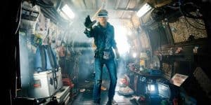 Ready Player One Gets First Image