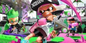 Splatoon 2 Nintendo Direct July 6 2017