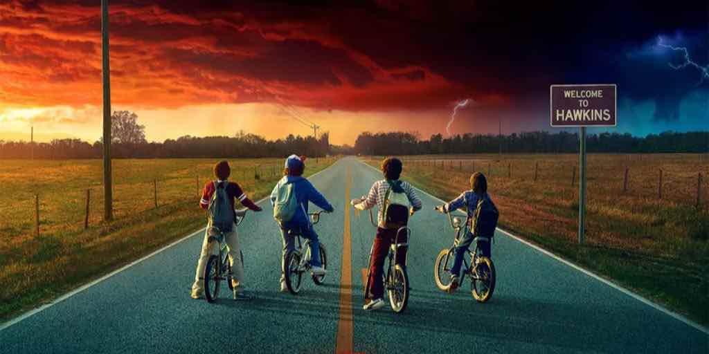 Stranger Things Season 2 Coming October 27