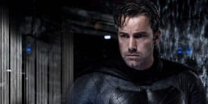 Warner Bros. Replacing Ben Affleck As Batman