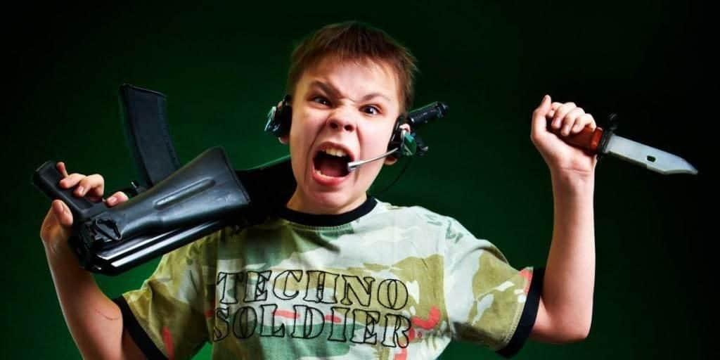 When Gaming Addiction Becomes a Mental Disorder