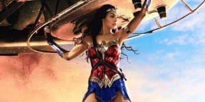 Wonder Woman 2 Release Date December 2019