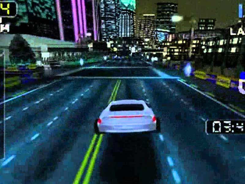 classic n64 racing games