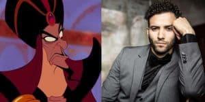Aladdin Live-Action Film Finally Casts Jafar