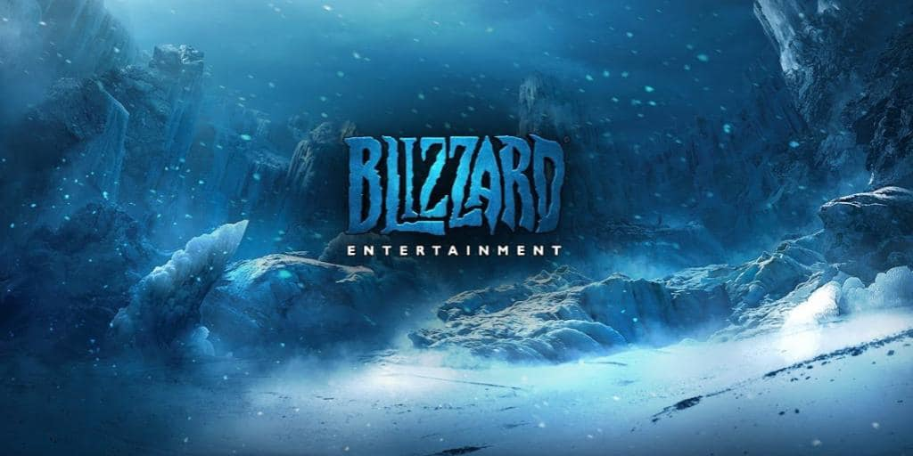 "Blizzard ""Incubating"" New IPs"