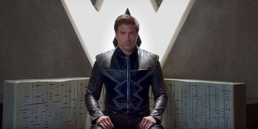 Marvel's Inhumans Trailer - War For Their World