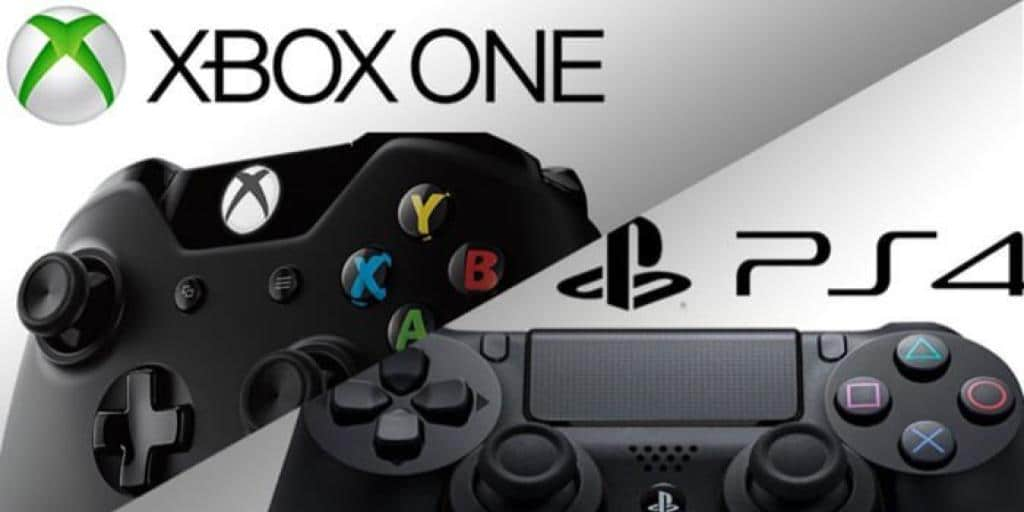 Microsoft And Sony In Talks For More Crossplay