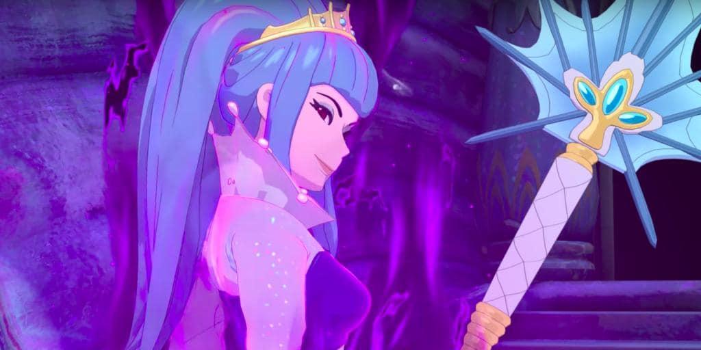 Ni No Kuni II Revenant Kingdom Trailer
