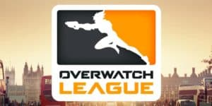 Overwatch League Adds London and Los Angeles Teams