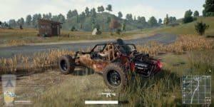 PlayerUnknown's Battlegrounds Stopping Regular Updates