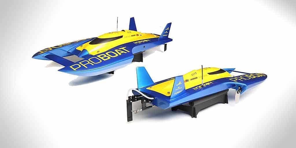 Pro Boat UL-19