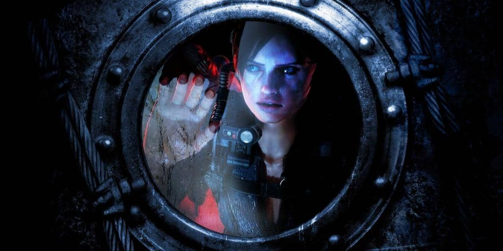 Resident Evil Revelations 1 and 2 Coming To Nintendo Switch