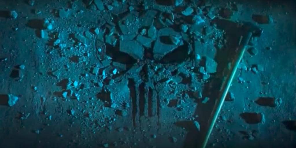 The Punisher Teaser Trailer