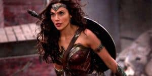 Wonder Woman Director Jenkins Will Direct Sequel