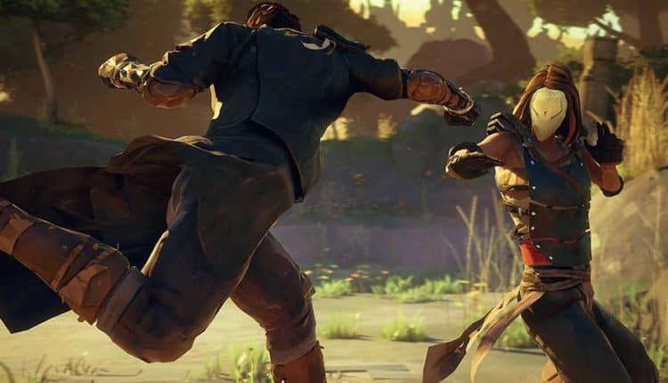 Absolver review ps4