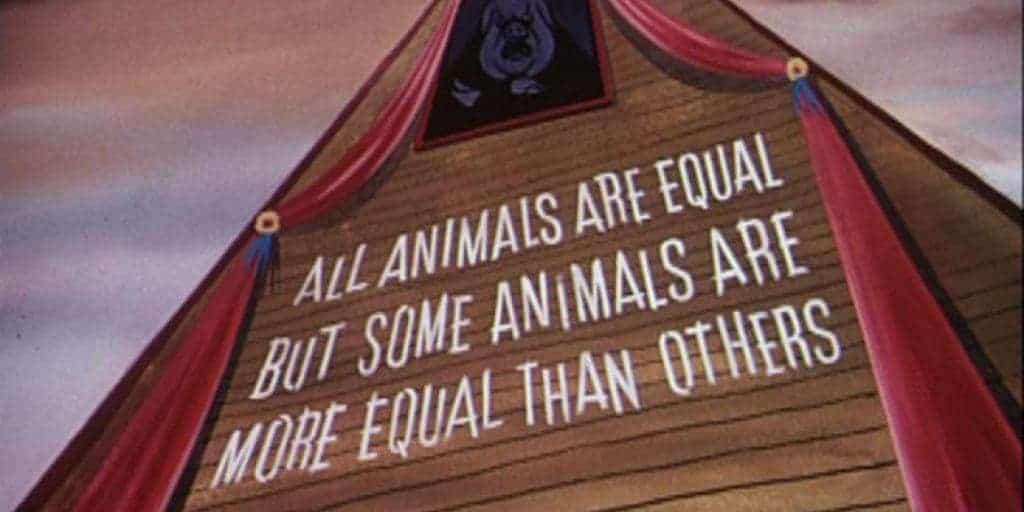 Animal Farm Video Game Coming Soon