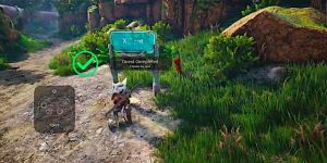 BioMutant In-Depth Gameplay Video