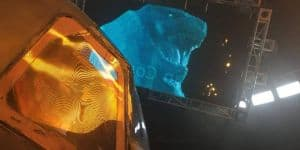 Godzilla King of the Monsters First Image