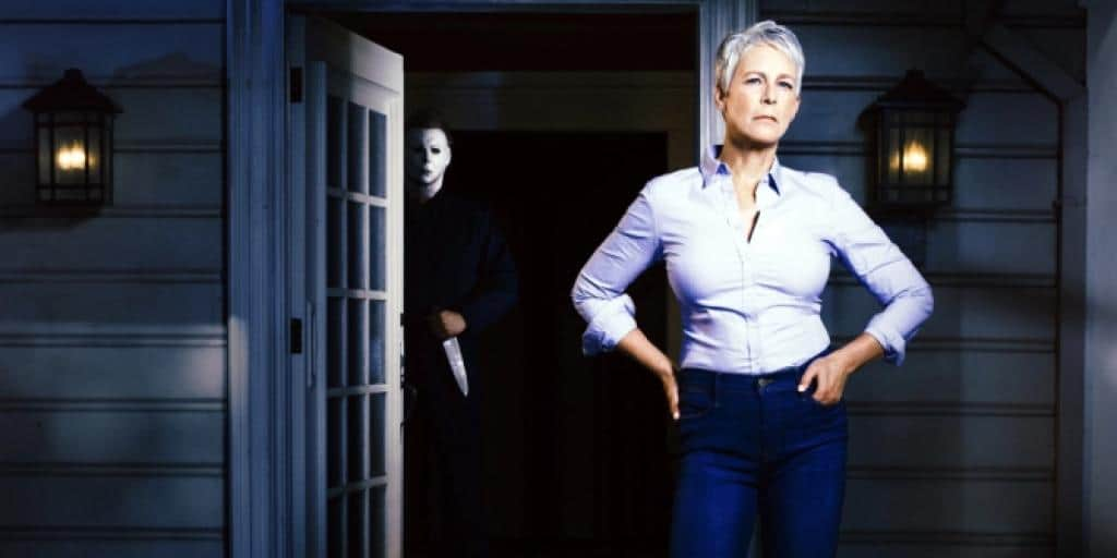 Halloween Finale Will Star Jamie Lee Curtis