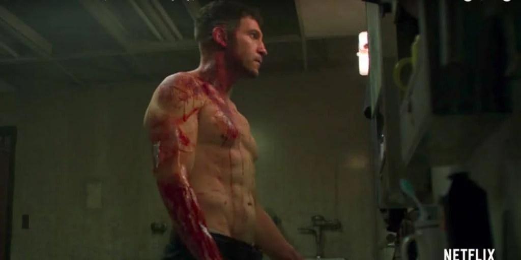 Marvel's The Punisher Full Trailer