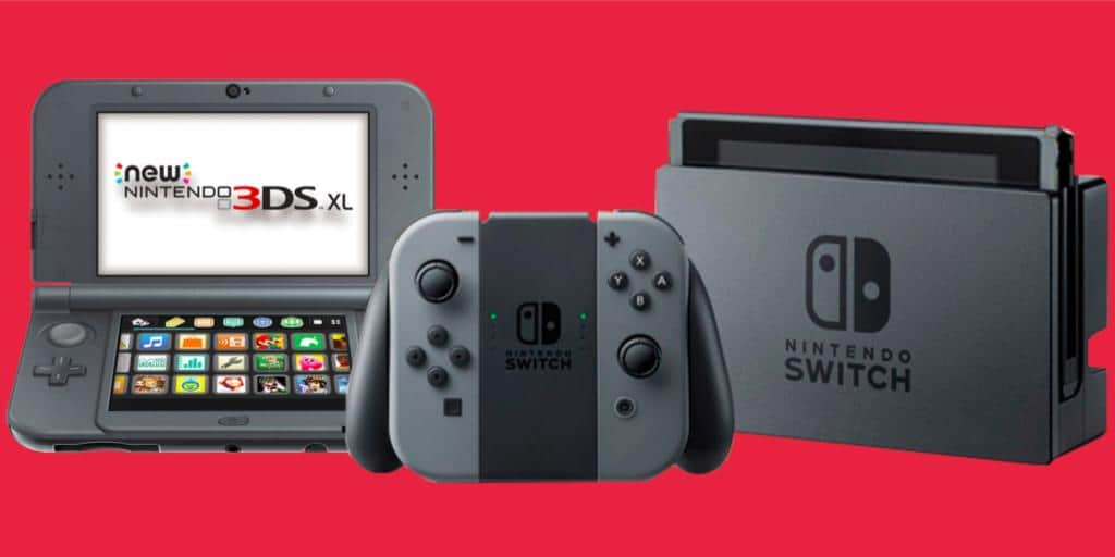 Nintendo Direct Coming September 13