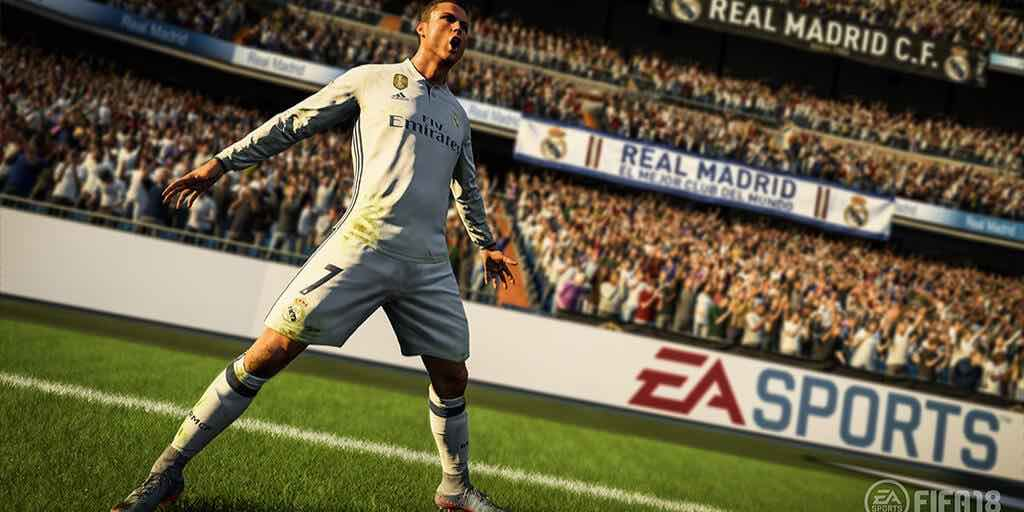 Nintendo Switch Will Get More FIFA Games