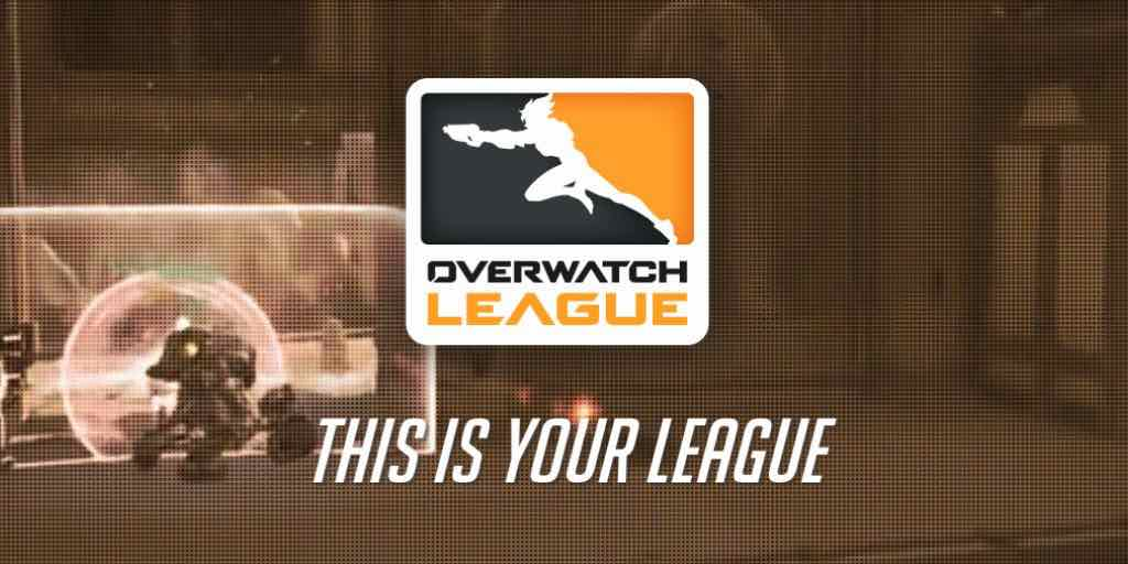 Overwatch League - Final Three Teams Revealed